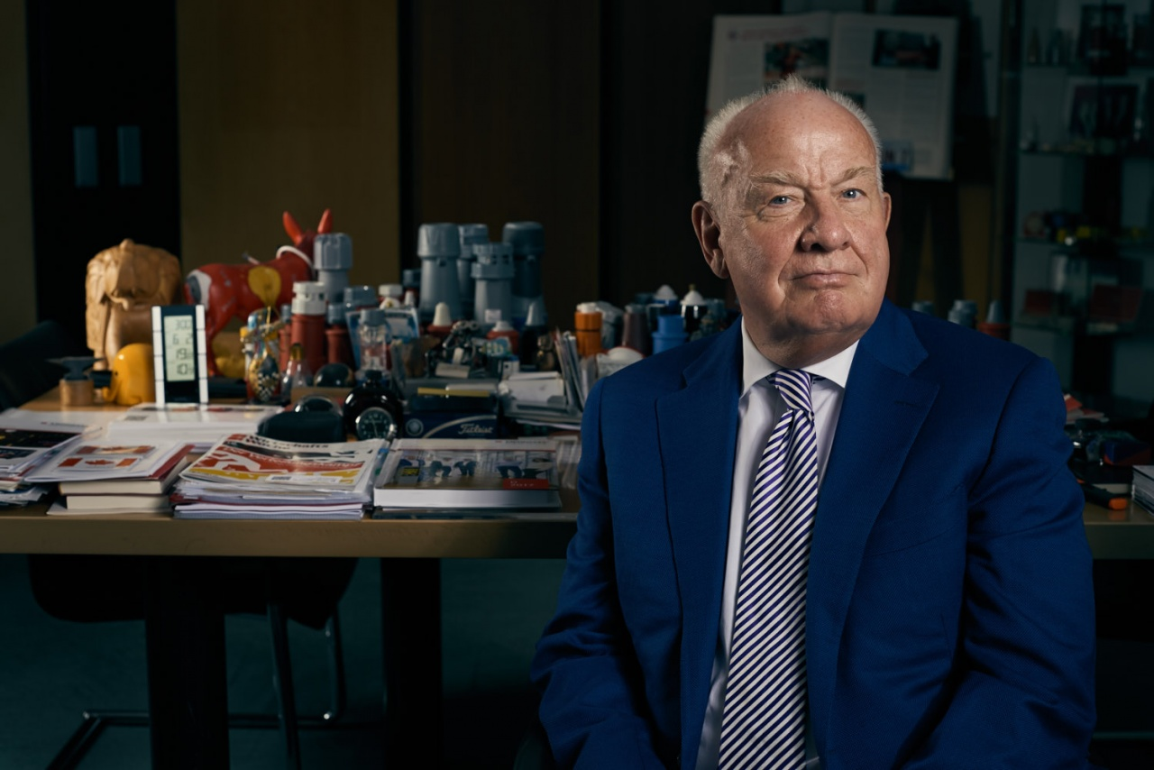 Walter Mennekes | CEO at Mennekes