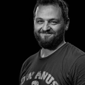 Matt Fricovsky