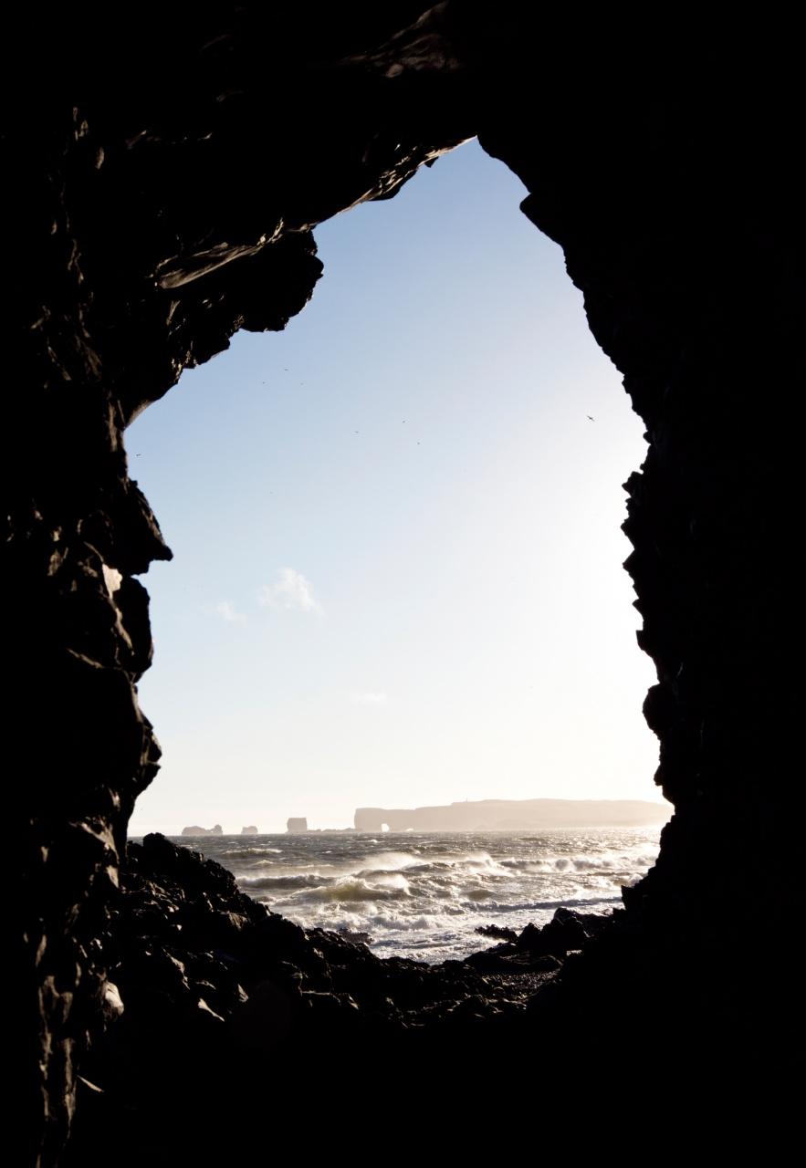Travel Story Iceland