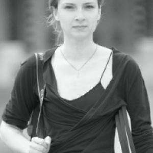 Natasha Morokhova