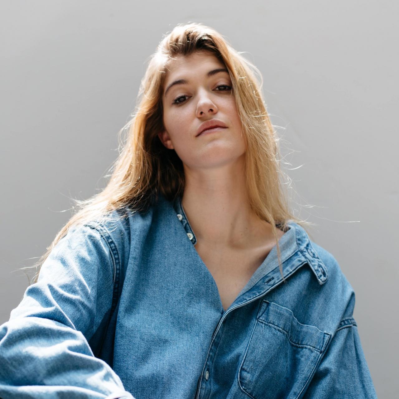 Pianist Marika Bournaki