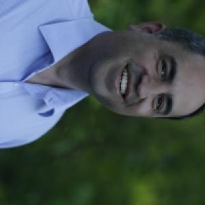 Carlos Barrionuevo