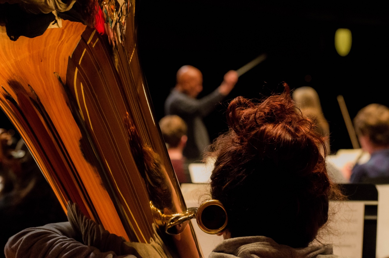 A Tubist's Point of View