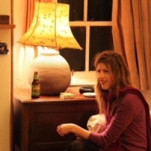 Rebecca Douglas-Home