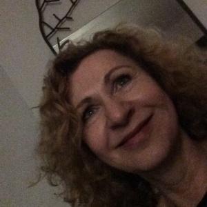 Angeline Van Gent