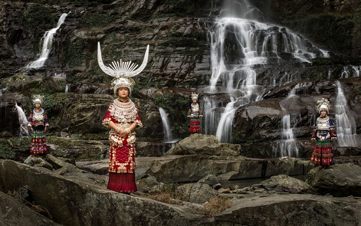 The Miao Tribes