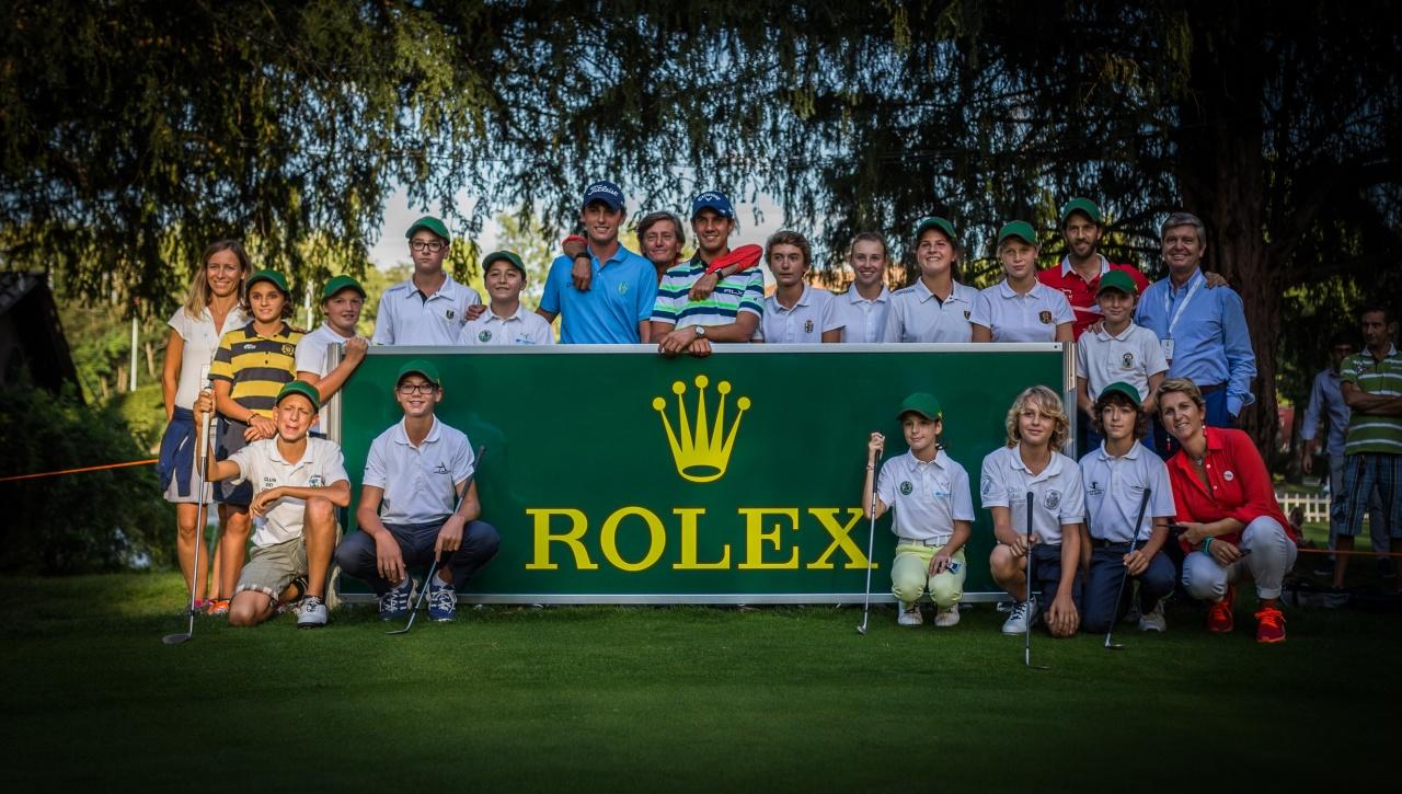 Golf Italian Open 2015
