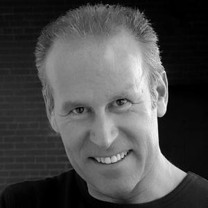 Rob McElroy