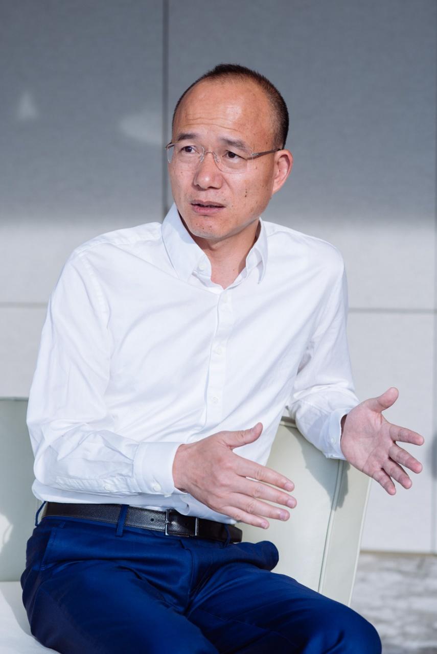 Guo Guanchang
