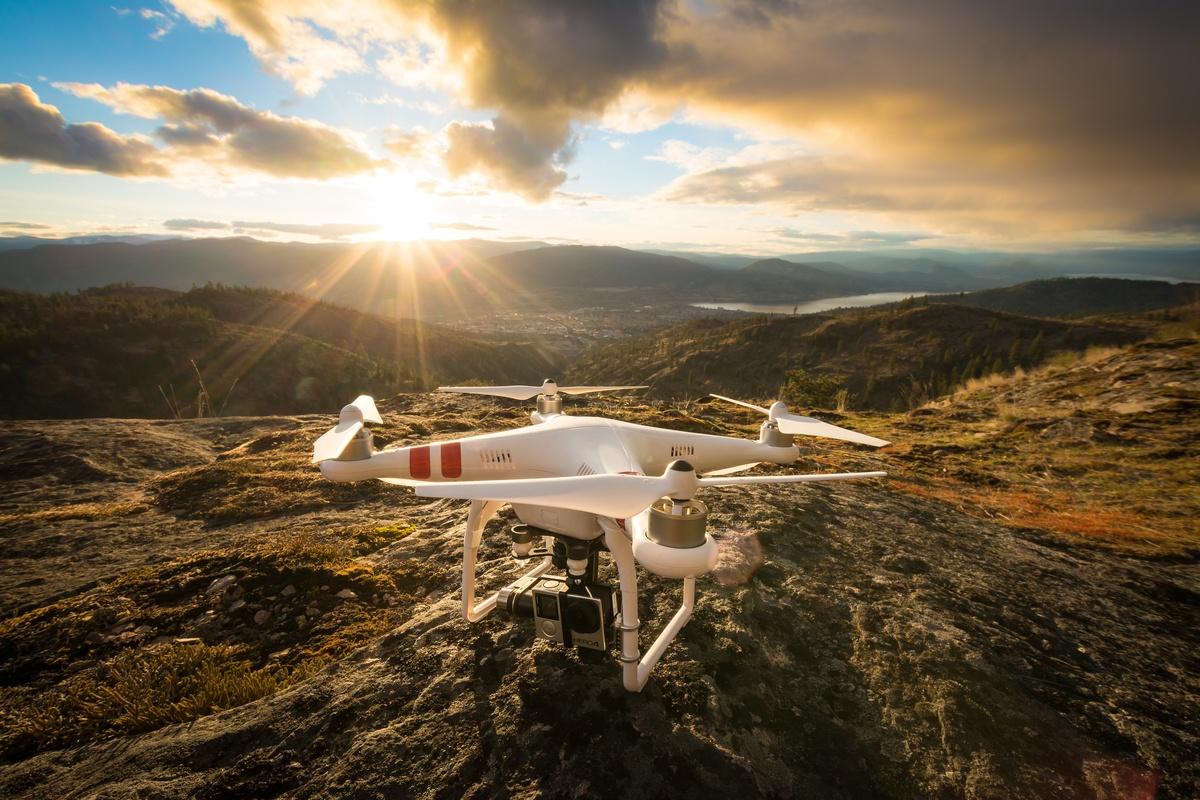 South Okanagan Aerial Photography & Video