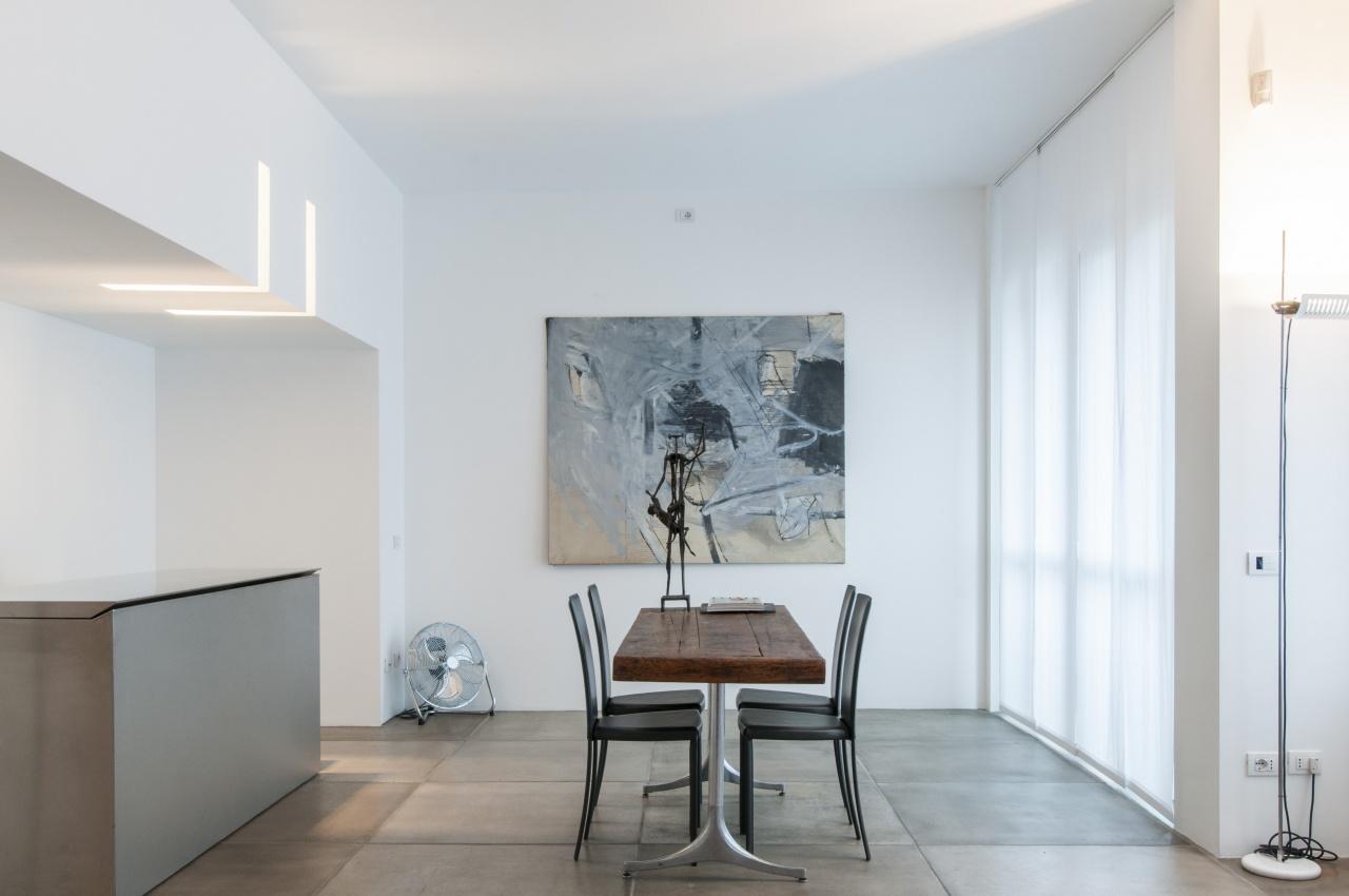Residential - Milan