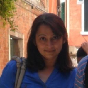 Roopa Banerjee