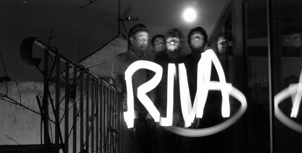 Riva Press website