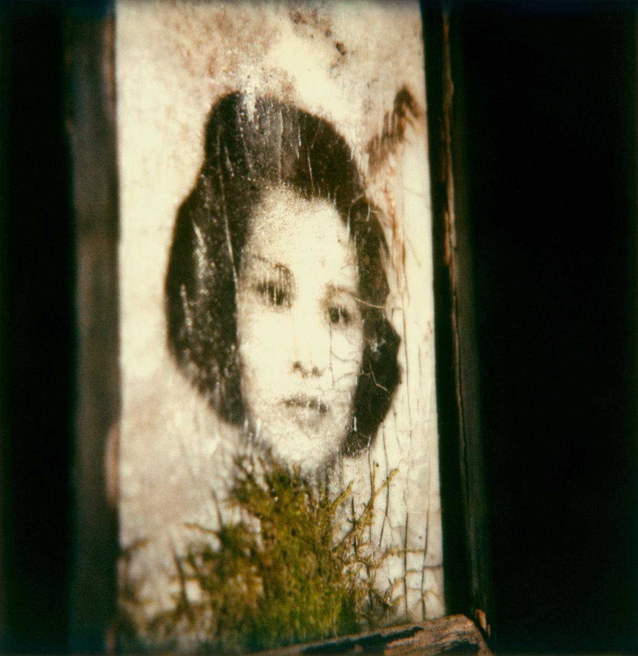 Mme Chui, Père Lachaise cimetery, Paris, France.