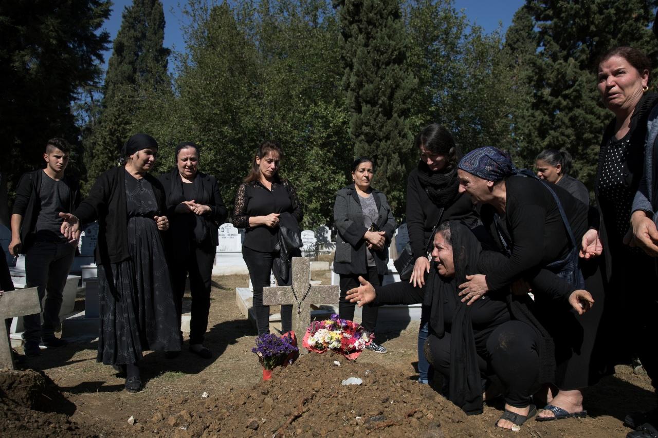 Iraqi Christians in Turkey