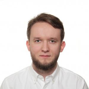 Maciek Jazwiecki