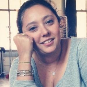 Jessica Bloom