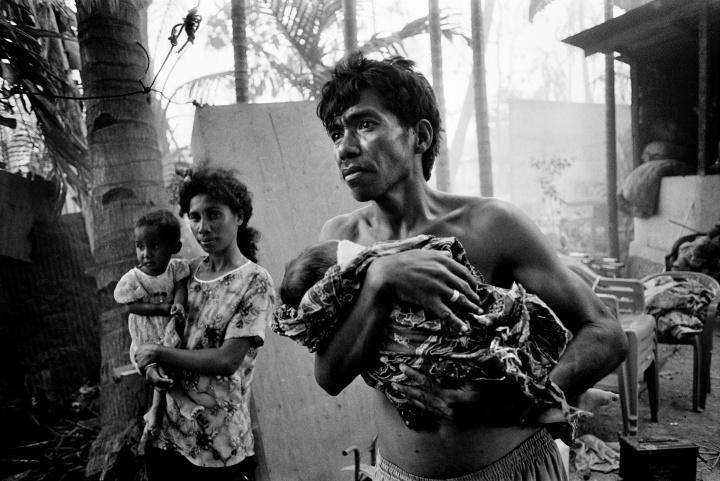 Dili East Timor 1999