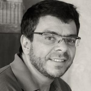 Antonio Chagin