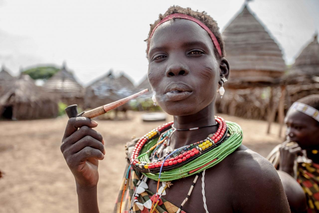 Kapoeta South Sudan