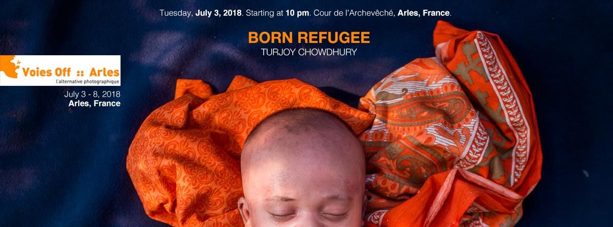 Born Refugee