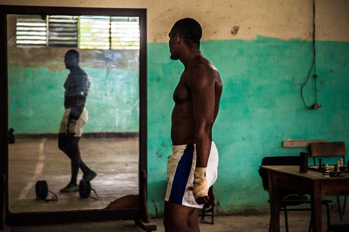 Cuba gets fit