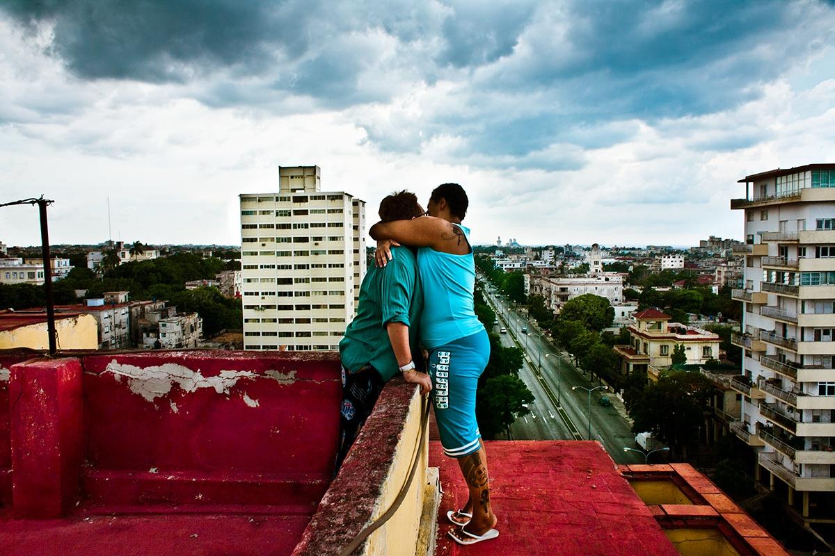 Sex and Revolution in Cuba