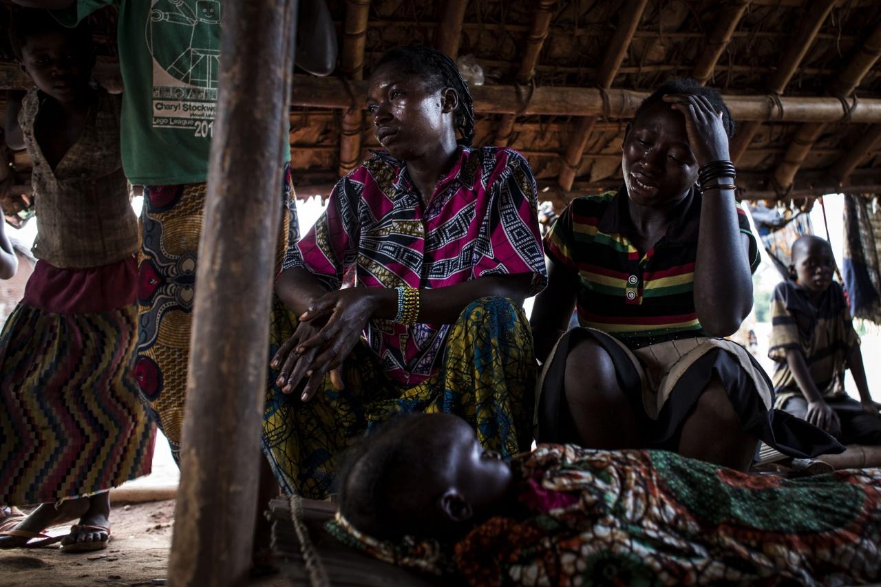 Malaria Outbreak - Bas Uele