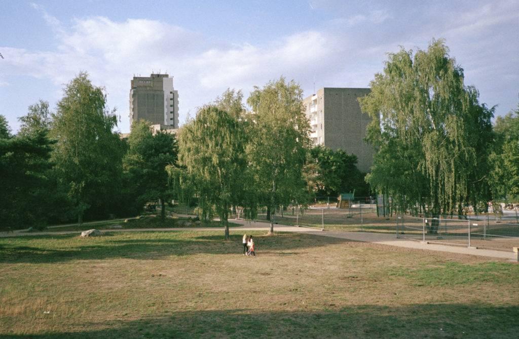 International Garden Hannover 2018