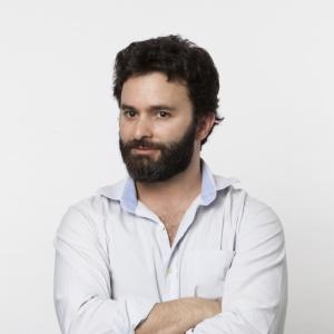 Paulo Fabre