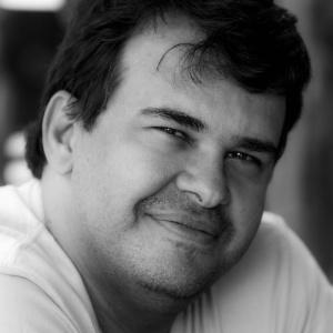 Nicolau Almeida