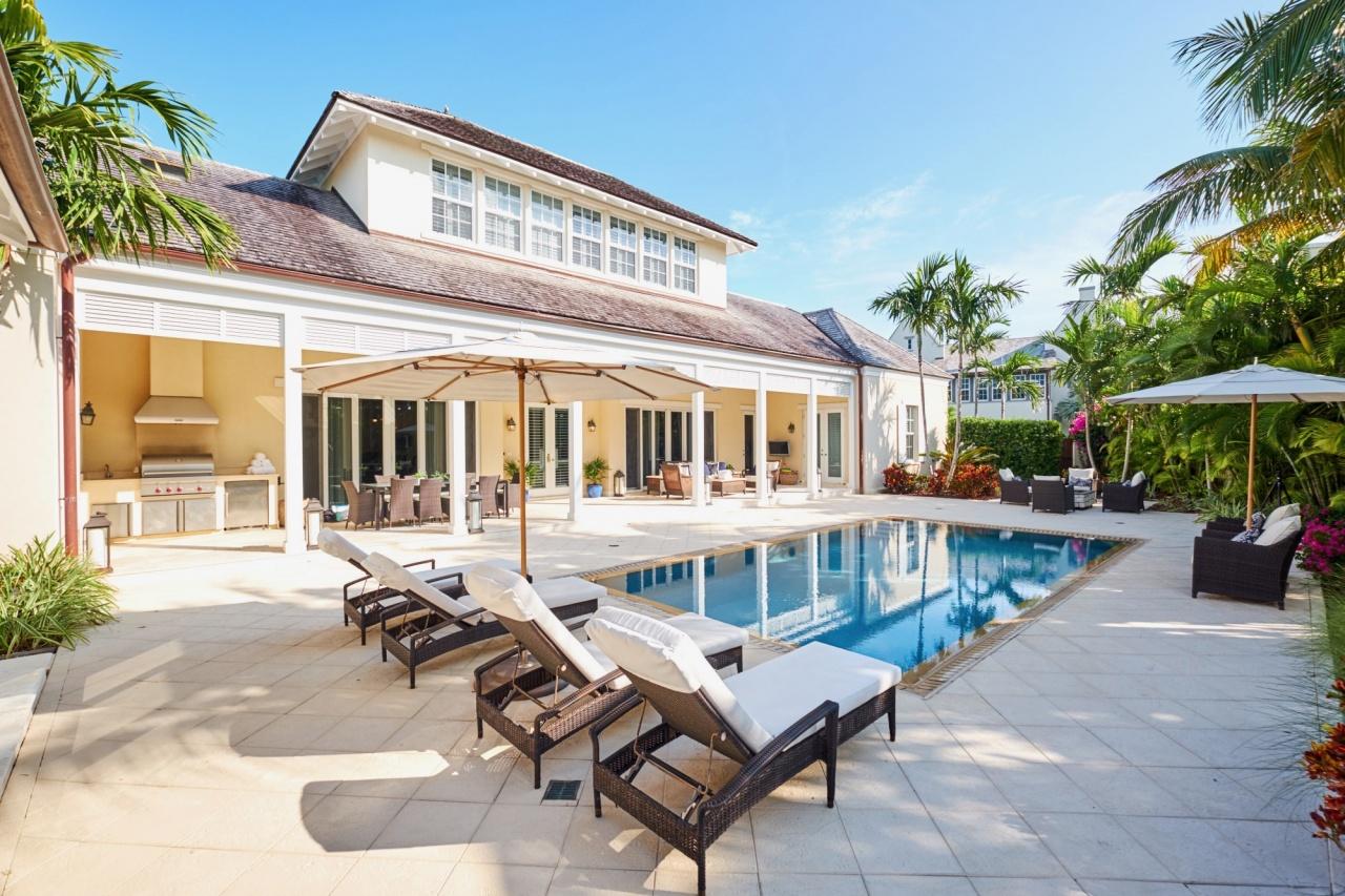 Albany Bahamas Private Residence