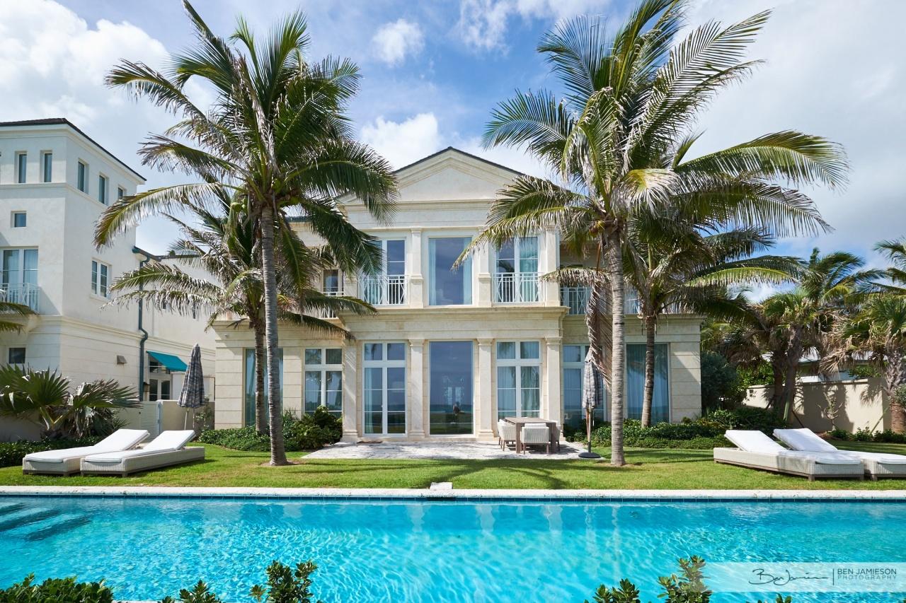 Paradise Island Residence
