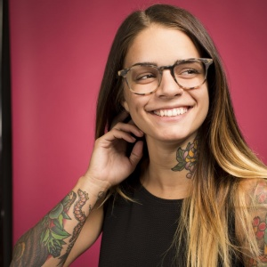 Caitlin Penna