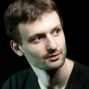 Lukasz Palka