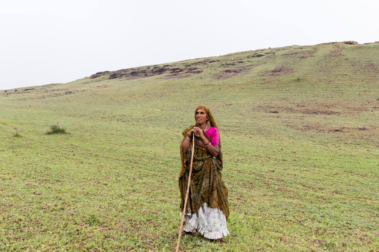 Naramada Dam Displacement in India