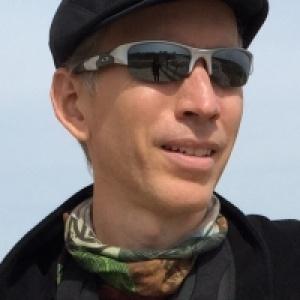 Eric Llewellyn