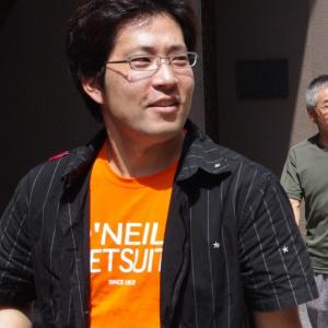 Yoshikatsu Fujii