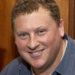 Jay Gorodetzer