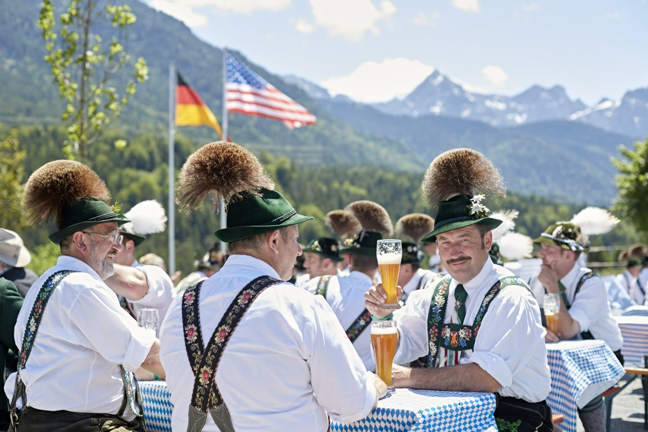 G7 Summit in Bavaria