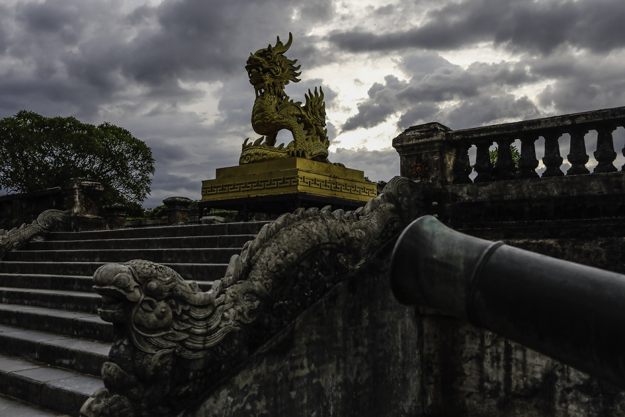 Revisiting Vietnam After the Tet Offensive