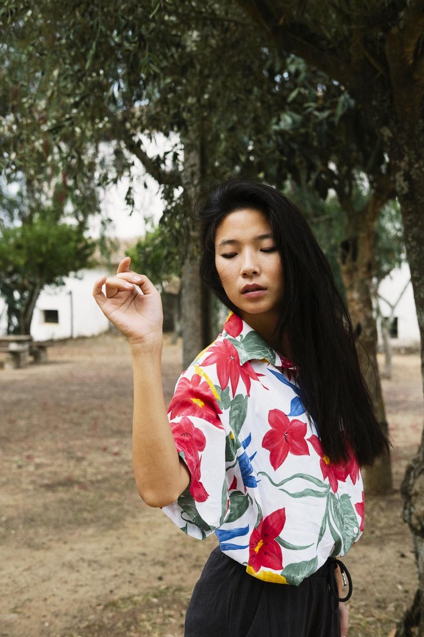 Jani Zhao