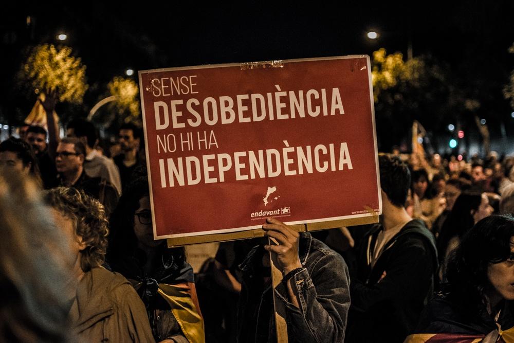 Catalonia Rally