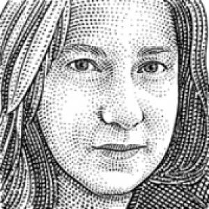 Sarah Slobin