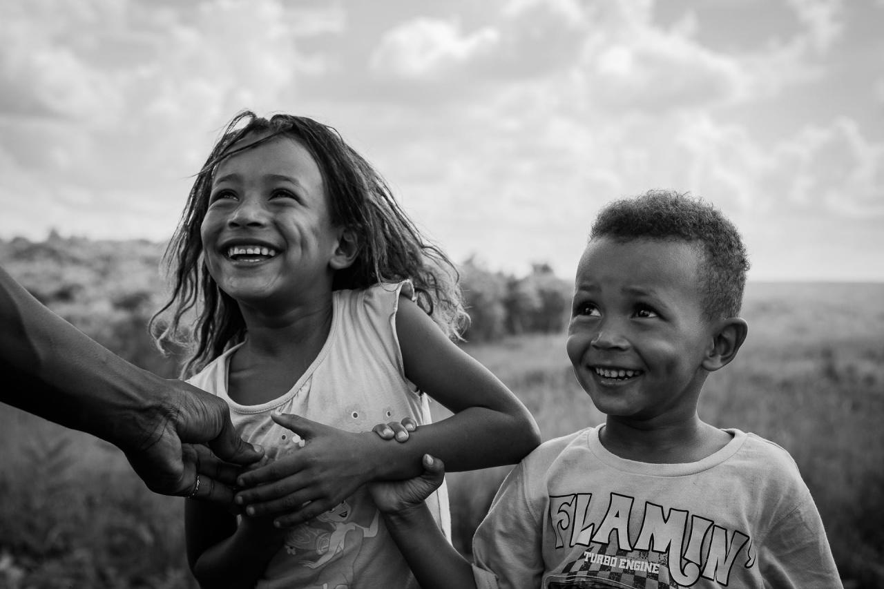 Ibi Bateke, DR Congo (2014)