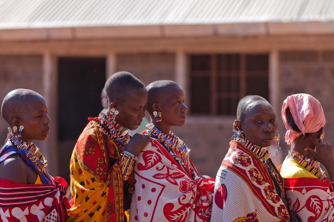 Kenya Elections: 2013