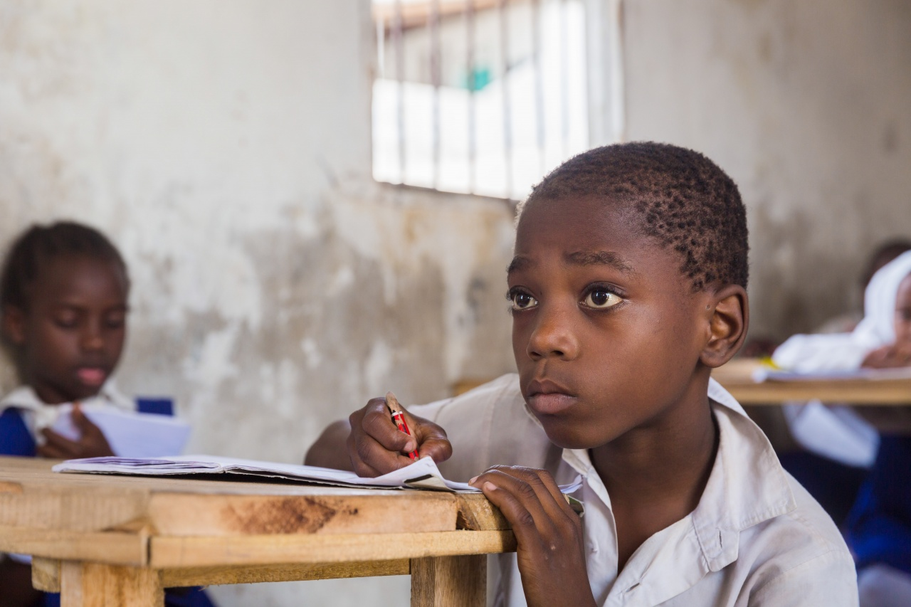 Kenya: An Education