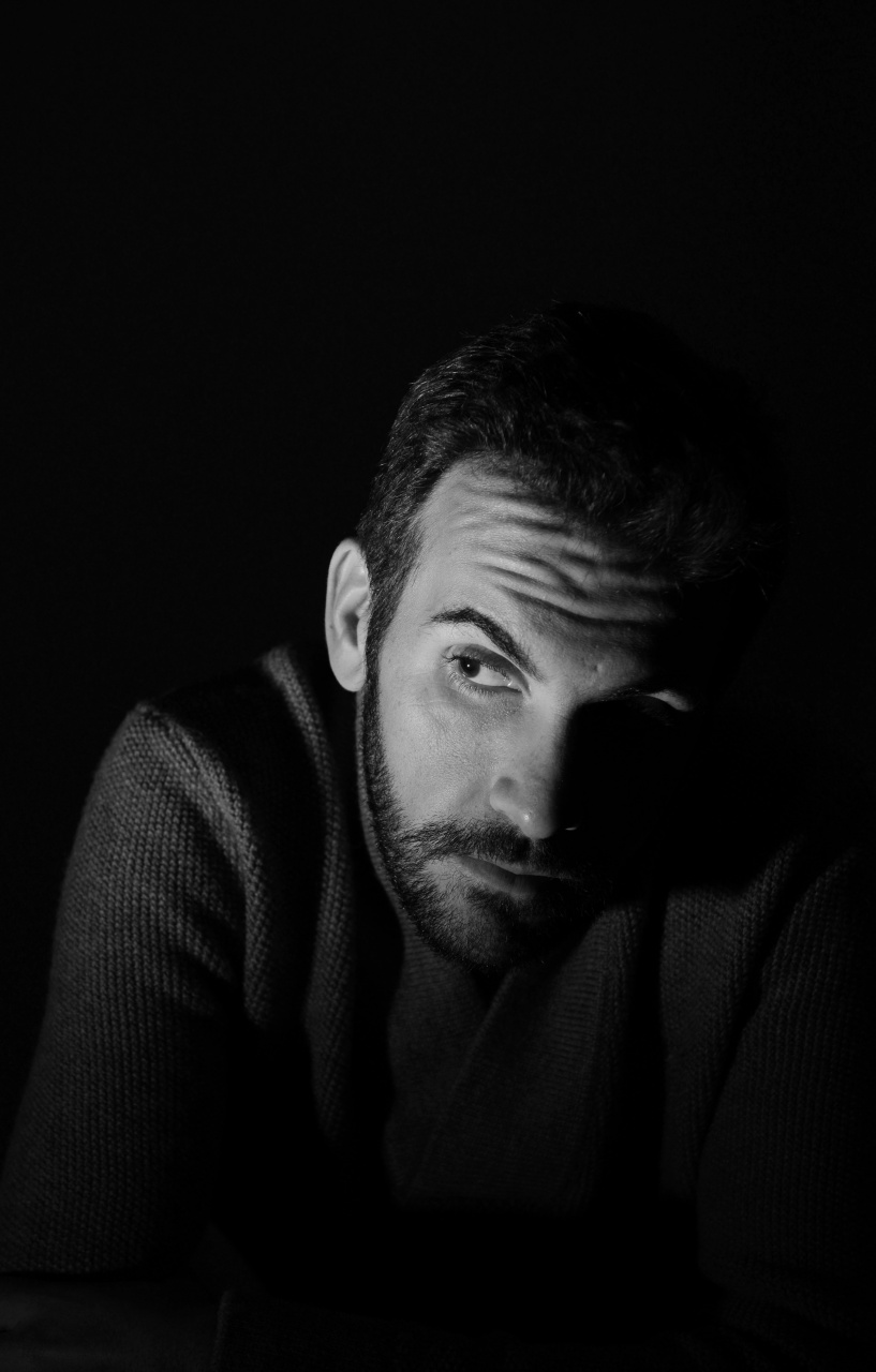 Portrait L. Ournac