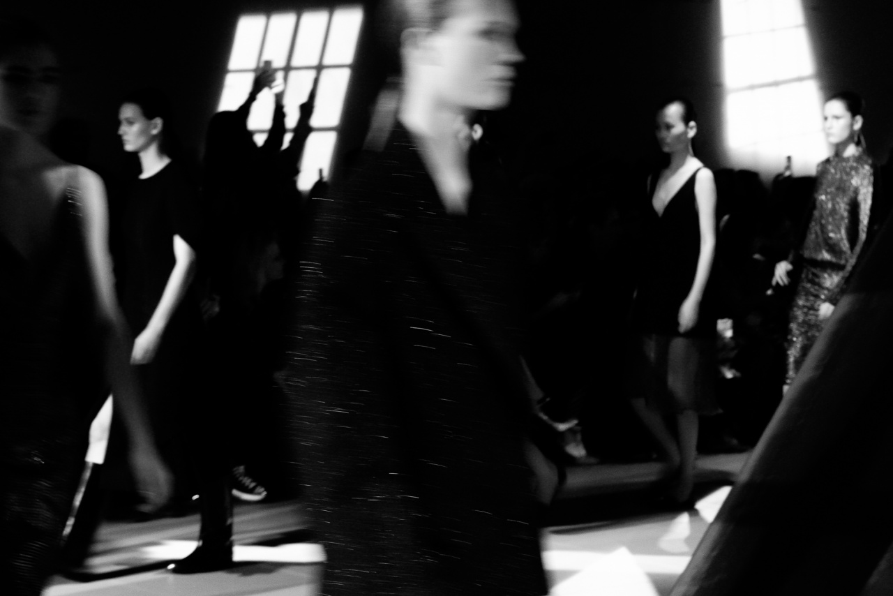 Jill Sander show at Milan woman Fashion Week 016