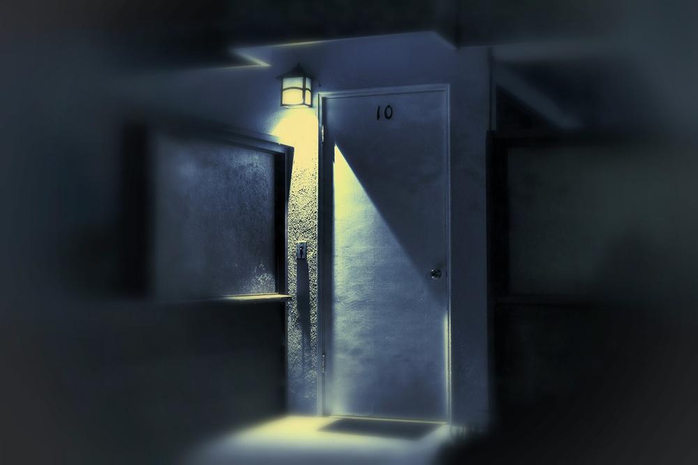 Beyond Door No. 10